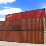 12m GP Container - Used