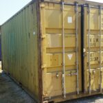 Shipping Container Fraud Prevention